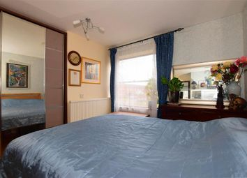 Thumbnail 2 bed flat for sale in Marden Ash, Basildon, Essex