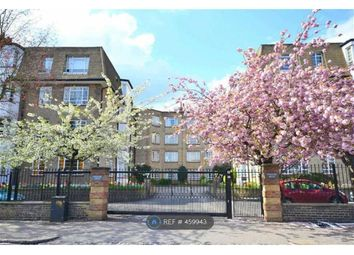 Thumbnail 2 bed flat to rent in Woodside House, London