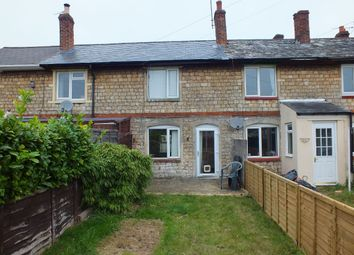 Thumbnail 2 bedroom terraced house to rent in Surrey Place, Trowbridge