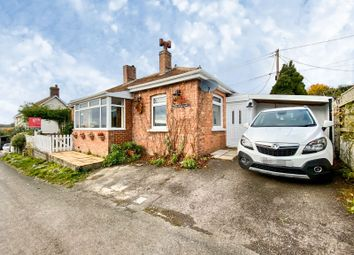 Thumbnail 2 bed detached bungalow for sale in The Bungalow, Wrantage, Taunton