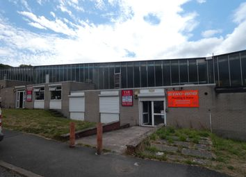 Thumbnail Industrial for sale in Halesfield 23, Telford