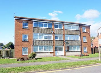 Thumbnail 2 bed flat for sale in Castle Drive, Dinas Powys