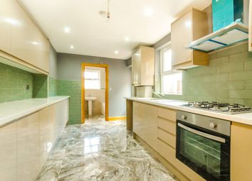 Thumbnail 4 bedroom terraced house for sale in Gough Road, Stratford