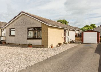 Thumbnail 4 bed bungalow for sale in Trinity Fields Crescent, Brechin, Angus