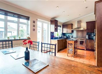 Thumbnail 5 bed end terrace house for sale in Buxton Crescent, Sutton, Surrey