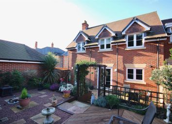 Thumbnail 3 bed semi-detached house for sale in Malthouse Way, Horndean, Waterlooville
