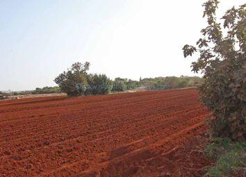 Thumbnail Land for sale in Ayia Triada, Agia Trias, Famagusta, Cyprus