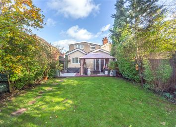 Thumbnail 3 bedroom semi-detached house for sale in Cromwell Road, Ascot, Berkshire