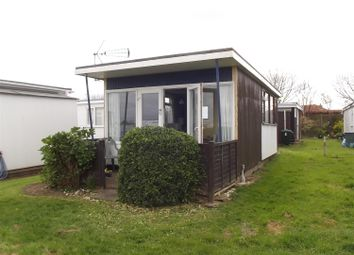 Thumbnail 2 bed property for sale in Coconut Grove, Sutton On Sea, Lincs.
