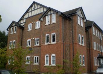 Thumbnail 2 bedroom flat to rent in Pencarrow Close, Didsbury, Manchester, Greater Manchester
