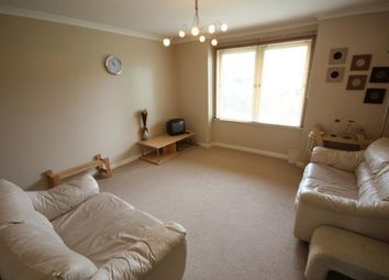 Thumbnail 2 bed flat to rent in Sunnybank Road, Aberdeen City