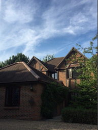 Thumbnail 4 bed detached house to rent in Perrysfield Road, London