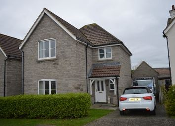 Thumbnail 4 bed detached house for sale in Myrtle Tree Crescent, Sand Bay, Weston-Super-Mare