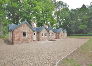 Thumbnail 2 bed detached house to rent in Wintringham, Malton