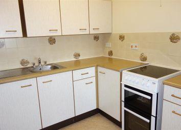 Thumbnail 1 bedroom flat to rent in Swonnells Walk, Lowestoft