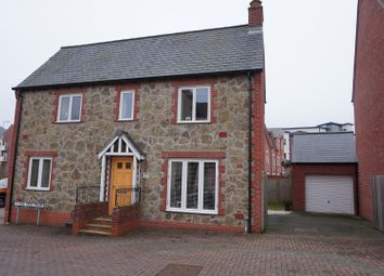 Thumbnail 4 bed link-detached house for sale in Yewtree Moor, Telford