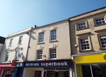 Thumbnail 1 bed flat to rent in High Street, Wells