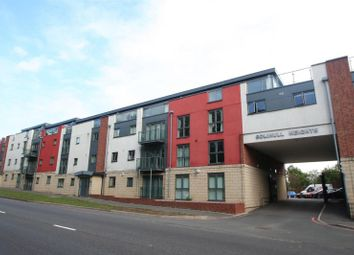 2 bed flat for sale in New Coventry Road, Sheldon, Birmingham B26