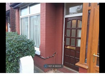Thumbnail 2 bed end terrace house to rent in Ratcliffe Street, Manchester