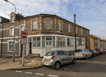 Thumbnail Property for sale in Arcot Street, Penarth