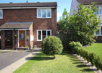 Thumbnail 2 Bed End Terrace House For Sale In Wordsworth Avenue Yateley Hampshire