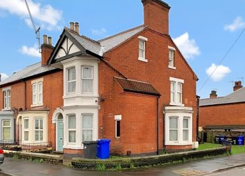 Thumbnail 1 bed flat for sale in Gordon Street, Burton-On-Trent