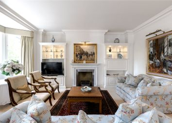 Thumbnail 3 bed flat for sale in Duchess Of Bedford House, Duchess Of Bedfords Walk, London