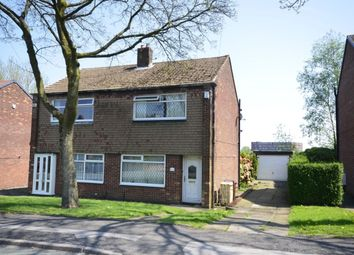 Thumbnail 2 bed semi-detached house for sale in Harper Green Road, Farnworth, Bolton