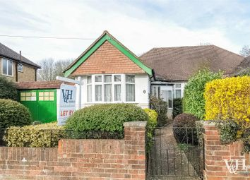 Thumbnail 2 bed semi-detached bungalow to rent in Overdale, Ashtead