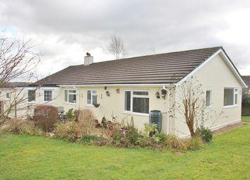 Thumbnail 4 bed bungalow to rent in Liftondown, Lifton