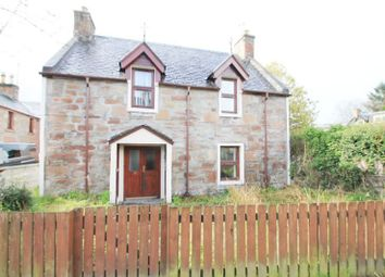 Thumbnail 2 bed detached house for sale in 30, Burn Place, Dingwall IV159Nq