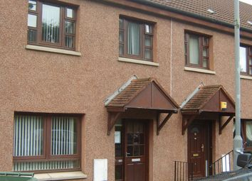 Thumbnail 3 bed terraced house to rent in Dormanside Road, Glasgow