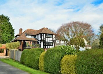 Thumbnail 5 bed property for sale in St. Marys Lane, Louth