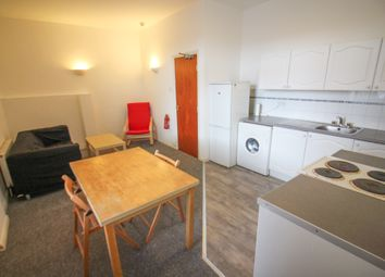 Thumbnail 2 bedroom flat to rent in Borough Road, Middlesbrough