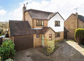 Thumbnail 4 bed detached house for sale in Turner Court, East Grinstead