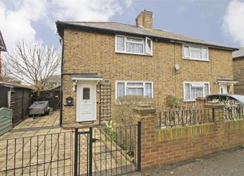 Thumbnail 3 bed semi-detached house for sale in Whitethorn Avenue, Yiewsley