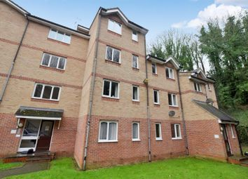 Thumbnail 1 bed flat for sale in Lucas Road, Sudbury