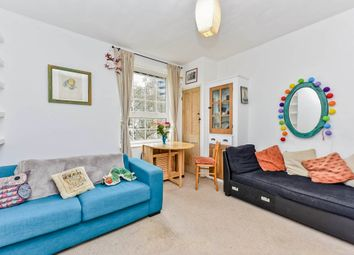 Thumbnail 2 bed flat for sale in Roan Street, London