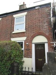 Thumbnail 2 bed end terrace house to rent in Biddulph Road, Congleton