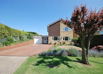 Thumbnail 4 bed detached house for sale in Pinewood Drive, Mansfield, Nottingham