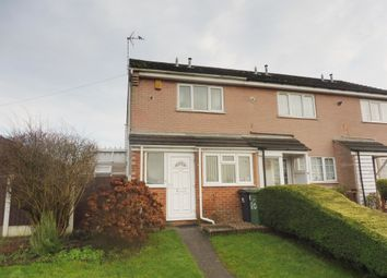 Thumbnail 2 bed town house for sale in Lady Lea Road, Horsley Woodhouse, Ilkeston