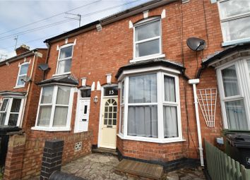 Thumbnail 2 bed terraced house to rent in Cecil Road, Worcester, Worcestershire