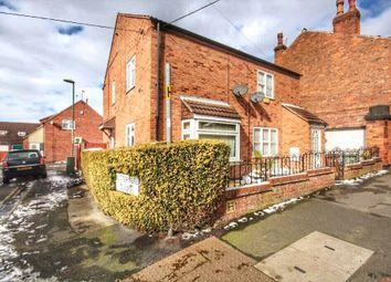 Thumbnail 2 bed semi-detached house for sale in Woodville Road, Nottingham, Nottinghamshire
