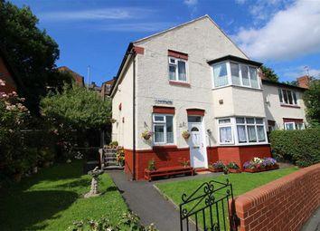 Thumbnail 2 bedroom flat for sale in Calder Street, Ashton-On-Ribble, Preston
