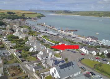Thumbnail 4 bedroom detached house for sale in Treverbyn Road, Padstow