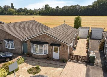 Thumbnail 2 bed detached bungalow for sale in Virginia Way, Abingdon