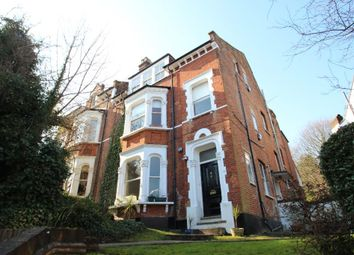 Thumbnail 1 bed flat to rent in Cromwell Avenue, Highgate