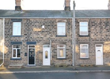 Thumbnail 2 bed terraced house to rent in School Street, Hemingfield, Barnsley