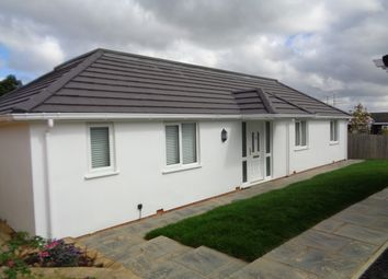 Thumbnail 4 bed detached bungalow to rent in New Road, Oundle