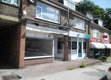 Thumbnail Retail premises for sale in Eridge Road, Crowborough
